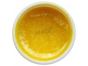 UV gel GABRA 7,5 ml - perleťový 03 žlutá