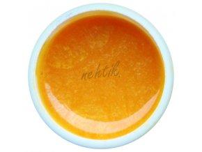 UV gel GABRA 7,5 ml - perleťový 04 oranžová