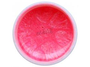 UV gel GABRA 7,5 ml - perleťový 07 růžová