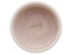 UV gel GABRA 7,5 ml - perleťový 18 fialová duha