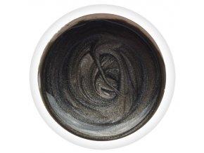 UV gel GABRA 7,5 ml - perleťový 21 šedá panter