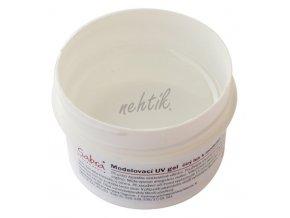 Modelovací UV gel lux čirý 25 ml GABRA