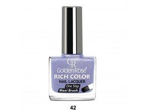 lak na nehty rich color 42