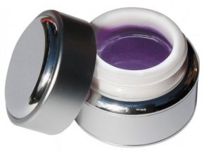 IQ COLOR SYSTEM DARK PURPLE 10ml výprodej