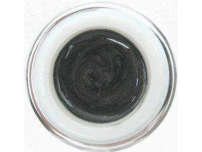 IQC Barevný UV gel CHARCOAL 10ml Nailery výprodej