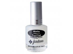 Jordana - Topcoat pro matný vzhled