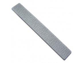 Pilník na nehty jumbo šedý 60/60