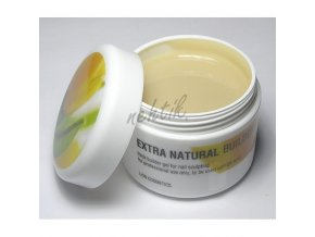 Stavěcí UV gel - Extra natural builder gel 40ml Lion