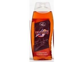 Sprchový gel Fugue pro muže s yogurtenem a lněným olejem 250 ml