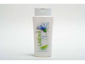 Lněný sprchový gel 250 ml