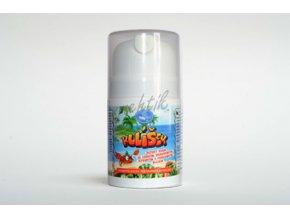 Kulíšek - dětský krém se lněným a pupalkovým olejem 50ml