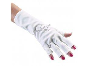 Anti-UV ochranné rukavice do UV lamp