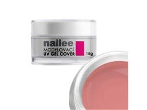 Nailee modelovací UV gel cover 15g