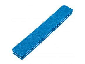 Pěnový pilník na nehty modrý