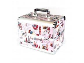 Kosmetický kufřík Girls