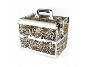 Kosmetický kufřík Panter