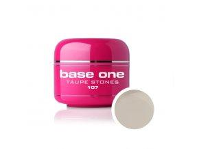 Nailee barevný UV gel 5 g č. 107 Taupe Stones