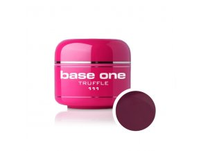Nailee barevný UV gel 5 g č. 111 Truffle