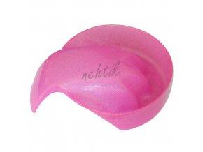 Manikúrní miska růžová
