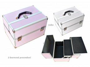 kosmeticky kufr na uv lampu