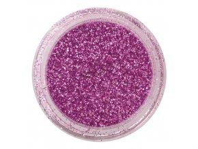 Glitry Nailee 17 fialovo-růžové