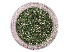 Glitry Nailee 30 khaki zelené