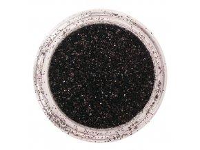 Glitry Nailee 37 černé