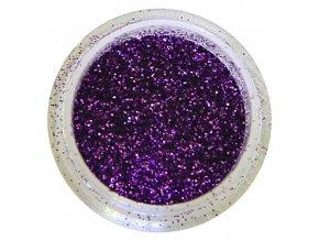 Glitry Nailee 44 fialová