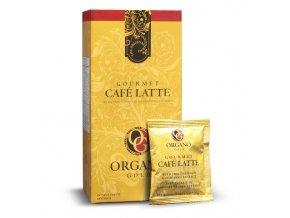 Organo Gold Gourmet Coffee Latté