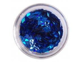 Kosočtverce 09 barva tm.modrá