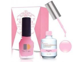 Le Chat Gel lak Perfect Match pink clarity