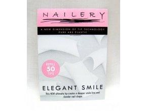 ELEGANT SMILE 50ks k doplnění č.01