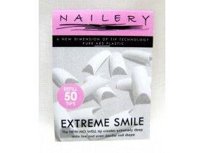 EXTREME SMILE 50ks k doplnění č.01 výprodej