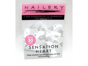 SENSATION HEART 50ks k doplnění č.05 výprodej