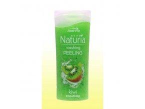 Naturia peeling - kiwi 100ml