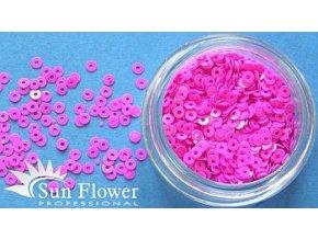 Zdobení nehtů - CD K23 růžová