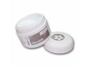 Tasha UV gel Ultra White 40 g křídově bílý
