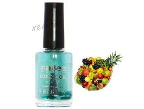 Olejíček na nehty květina - ovocný mix