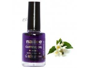 Olejíček na nehty květina - jasmín