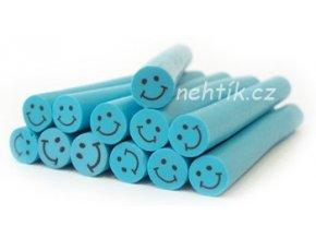 FIMO FI02 smile modrý