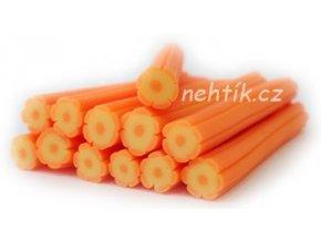 FIMO FI03 kytička oranžová