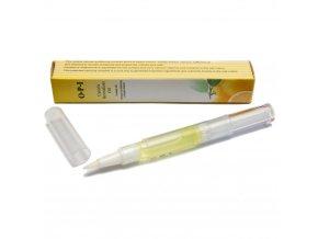 Olejíček v tužce se štětečkem - citron