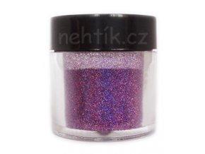 Glitrový prach 5g 11 fialové