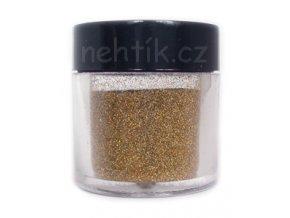 Glitrový prach 5g 16 zlaté