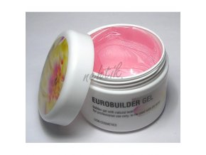 Stavěcí UV gel - Eurobuilder gel 40ml Lion