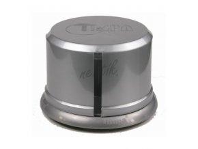 Box na buničinu stříbrný