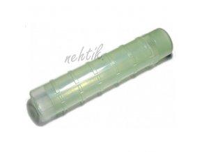 Tuba na štětce široká zelená
