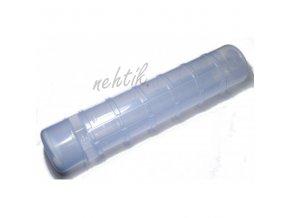 Tuba na štětce široká modrá