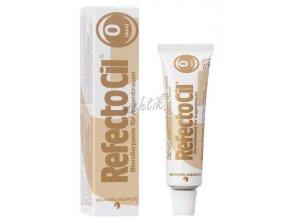 RefectoCil - zesvětlovač blond (č.0)