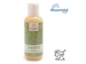 Vyživující šampon Wegwartehof